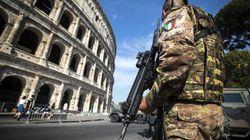 Effetto Barcellona su Roma: allo studio barriere anti-sfondamento in via del Corso e ai