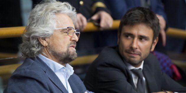La procura di Genova chiede l'archiviazione per Beppe Grillo e Alessandro Di