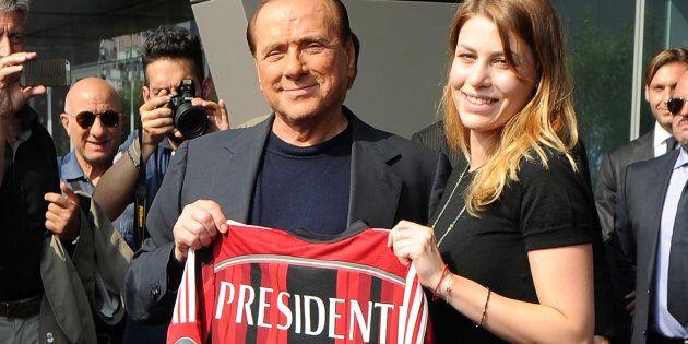 Barbara Berlusconi resta presidente della Fondazione