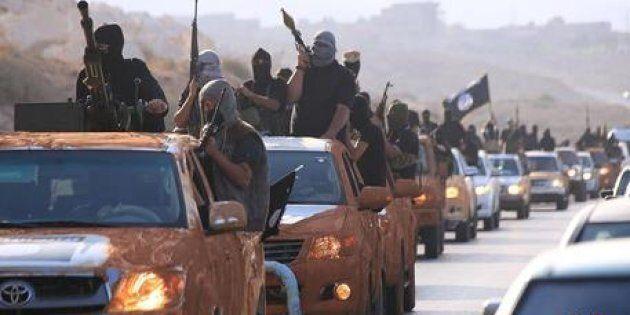 Storia di Kotaiba, avvocato a Raqqa, sunnita, sopravvissuto
