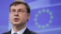 La Ue apre un cantiere sulle banche italiane: