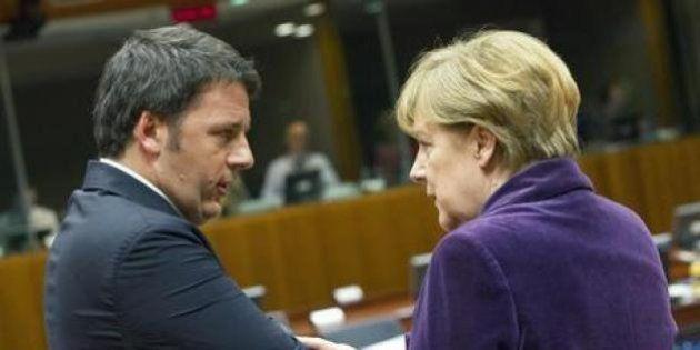 Dimissioni Matteo Renzi, Germania spaventata. Le Pen, Farage e Podemos esultano. L'establishment europeo...