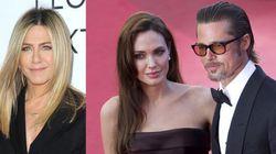 Lasciate Jennifer Aniston fuori dalla storia del divorzio