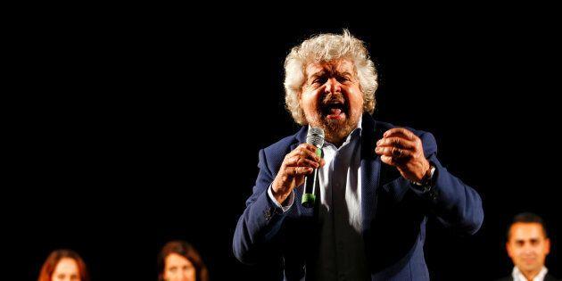 Grillo contro i deputati Nuti, Mannino e Di Vita: