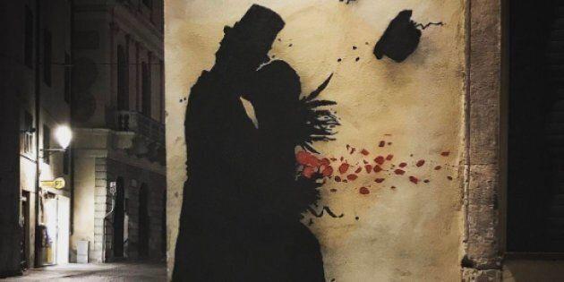 Kenny Random incanta Padova con un nuovo murales: