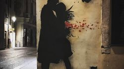 "Kenny Random incanta Padova con un nuovo murales: ""Chi ama non"