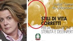 Lorenzin non ne azzecca una, tutti contro la copertina del Fertility Day: