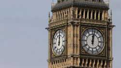 Londra resta senza orologio per 4