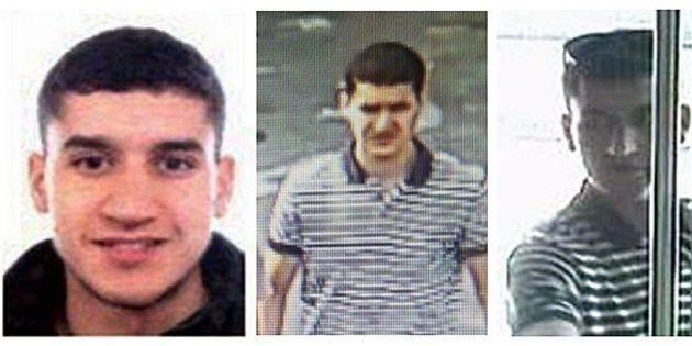 Ucciso Younes Abouyaaqoub, il 22enne terrorista che si è lanciato con un furgone sulla Rambla di