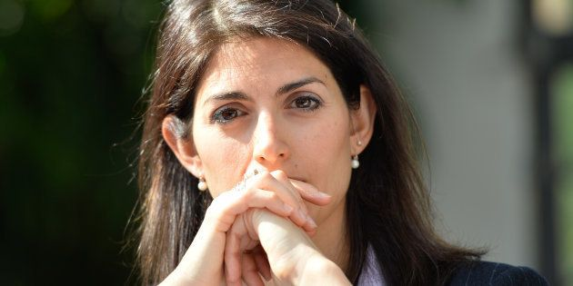 Virginia Raggi a Beatrice Lorenzin: