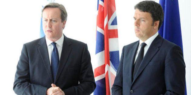 Brexit, gli errori di Cameron e quel parallelo con