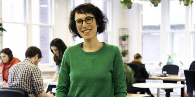 Amantha Imber, imprenditrice australiana, è il