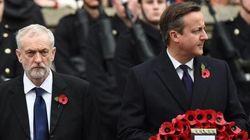 Scontro Cameron-Corbyn alla Camera dei