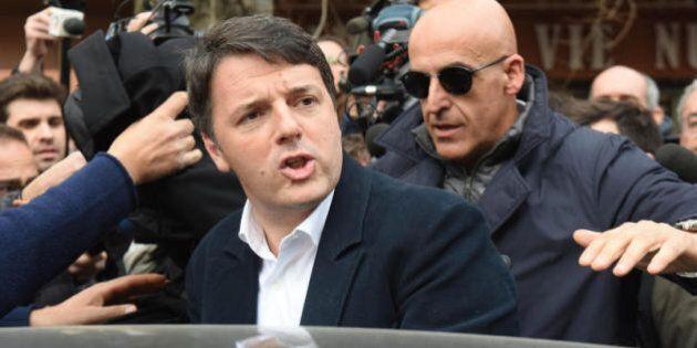 Imperativo 50 + 1 alle primarie Pd: Renzi vuole chiudere la partita, altrimenti teme un ribaltone pro-Orlando...
