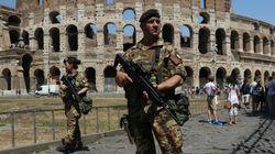 Dopo Barcellona, l'Italia si blinda: cosa cambia nelle principali piazze