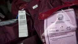Santi patroni e assegni in pound, frammenti di vita nelle schede elettorali degli italiani