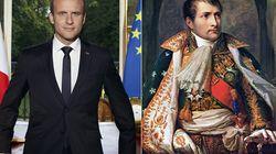 FARE IL NAPOLEONE NON BASTA - 100 giorni di Macron: tanto ottimismo, poche soluzioni. Arriva impopolare allo scoglio Jobs Act...