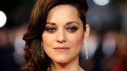 Marion Cotillard è incinta (e dice la sua sul divorzio tra Brad Pitt e Angelina