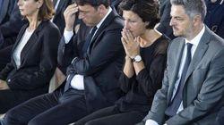 Le 5 volte in cui Agnese Renzi ha (quasi) rubato la scena al