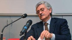 Le condizioni di D'Alema per sostenere il Governo