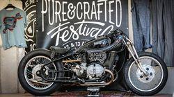 Pure e Crafted, rombano i motori per il festival berlinese delle due