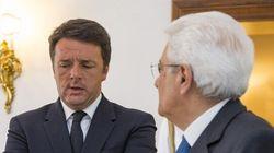 Dimissioni, Matteo Renzi al Quirinale per colloquio con