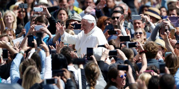 Papa Francesco e la