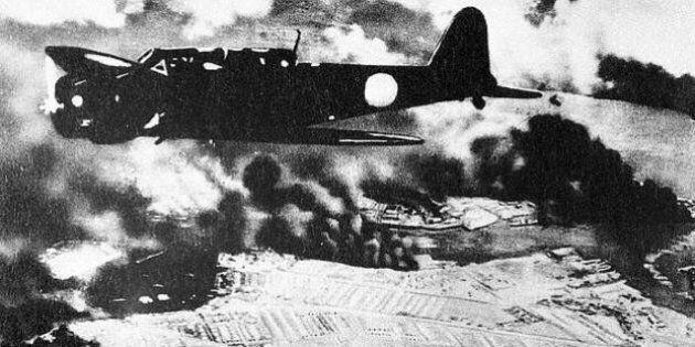 Per la prima volta un premier giapponese in visita a Pearl Harbor dopo la battaglia del 1941. Messaggio...
