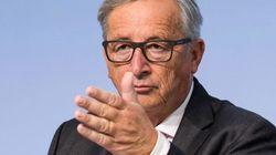 Juncker bacchetta Renzi: