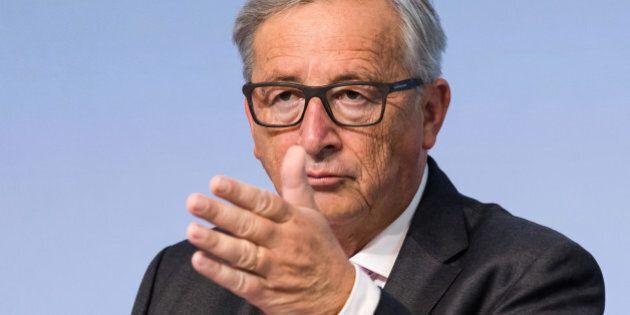 Jean Claude Juncker: