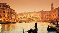 Venezia sommersa dall'acqua entro il 2100 se non si fermerà il riscaldamento