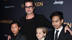 Brad Pitt indagato per abuso sui figli secondo il sito Tmz. La polizia smentisce: