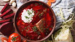 Le 10 ricette di zuppe e minestre perfette per il