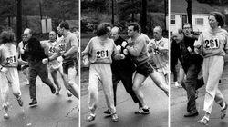 Provarono a cacciarla dalla maratona perché donna. Dopo 50 anni Kathrine è tornata a Boston per