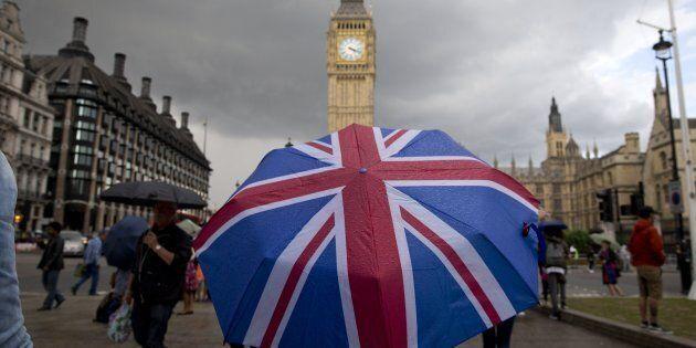 L'impatto della Brexit sull'economia britannica finora è