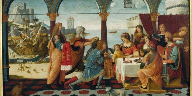 Viaggio francese per la festa della gastronomia mentre in Italia il gusto del viaggio si fa arte e invita...