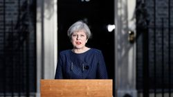 Theresa forza e il Labour è ancora fuori