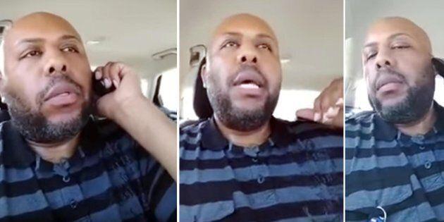 Aveva ucciso un anziano e poi pubblicato il video su Facebook, Steve Stephens si toglie la