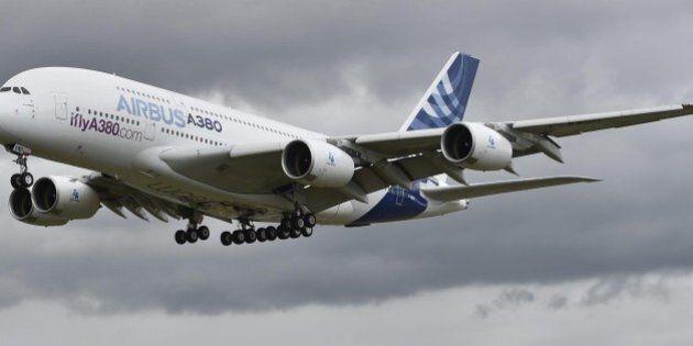 Wto condanna Bruxelles per i 22 miliardi di aiuti di Stato ad Airbus. Boeing (americana) festeggia, ancora...