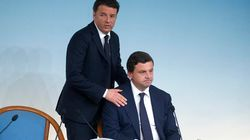 Renziani contro Calenda: