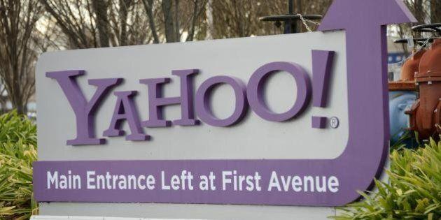 Yahoo!, rubati i dati di 500 milioni di