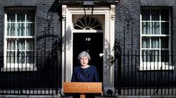 Theresa May alla ricerca di un mandato