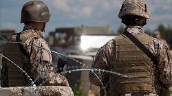 I talebani tornano a farsi sentire dopo gli annunci di Trump. Attacco kamikaze, almeno 5 militari