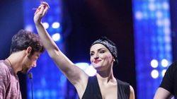 Il talento di Vanessa emoziona X Factor. Arisa