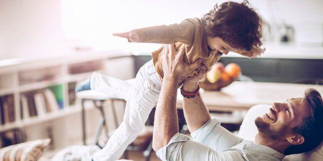 Congedo obbligatorio di paternità, qualche