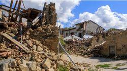 A un anno dal sisma in Centro Italia, il progetto