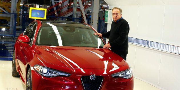 Fca studia lo spin off di Maserati, Alfa Romeo e componenti. L'indiscrezione di