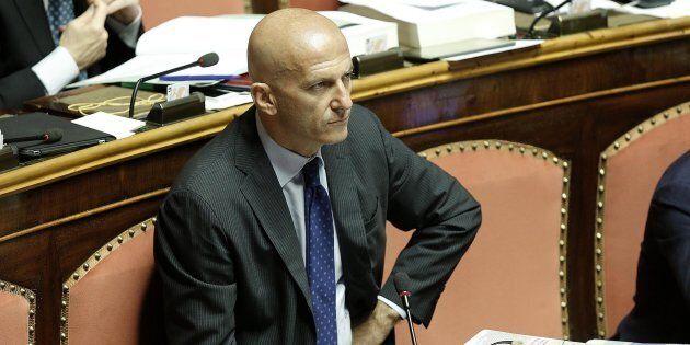 Il Pd chiederà il voto palese in Senato sulle dimissioni di