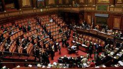 Domani voto di fiducia sulla manovra. La Consulta fissa l'udienza sull'Italicum il 24 gennaio