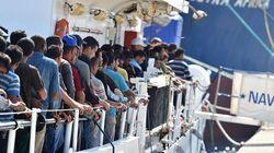 Essere rifugiati in Italia, un percorso a